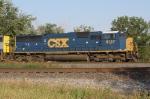 CSX 8757